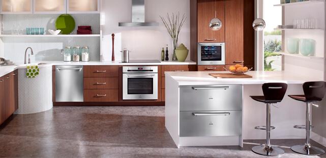 Kitchens Appliances