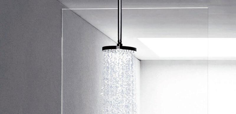 Overhead Showers