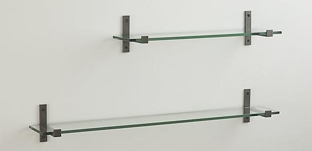 Shelf Support & Brackets