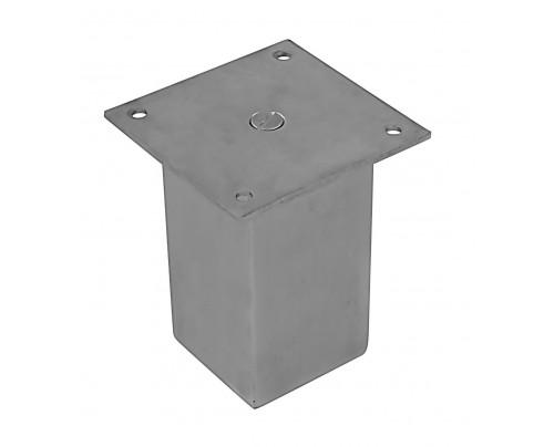 ESN ESN Square Steel Sofa Leg (Matte Finish 50*75)