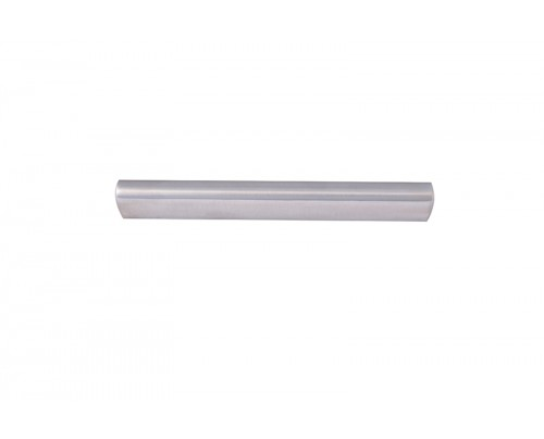 """RCH Anna 06"""" Cp Brass Cabinet-Drawer Pull Handle (White Pack of 1)"""