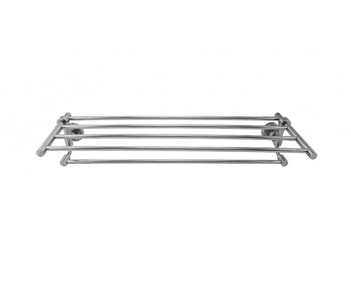 Amity Bathroom Towel Rack - Towel Holder - 600MM - Sogo - Steel-304