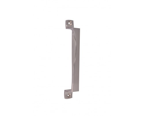 Levi Zinc Cabinet-Drawer Pull Handle (Steel Pack of 1)