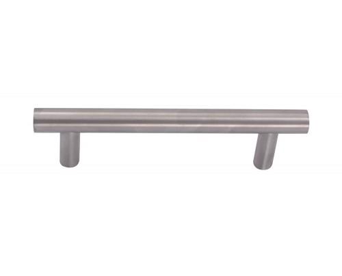 Decowell Satin 96MM Steel Door Handle -Cabinet Pull Handle  (Matte Finish)