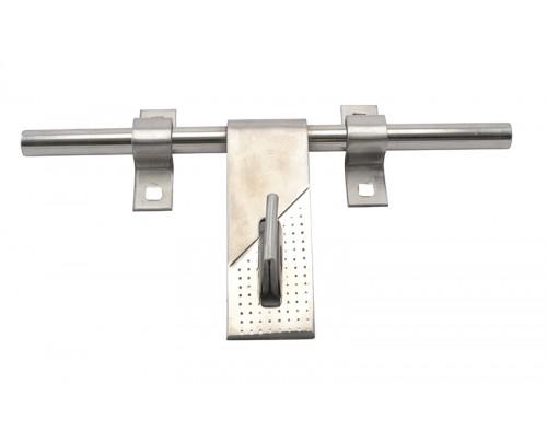 Klaxon Tweet Steel Aldrop (10 Inch)