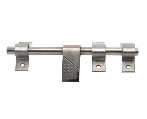 Klaxon Tweet Steel Latch (8 inch)