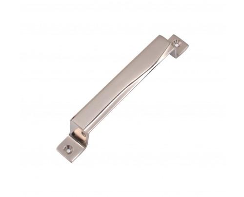 Klaxon KBM3 Brass Door Handle 150MM (Matte)