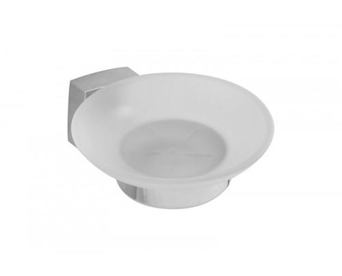 Klaxon Prime Brass Soap Dish - Soap Case
