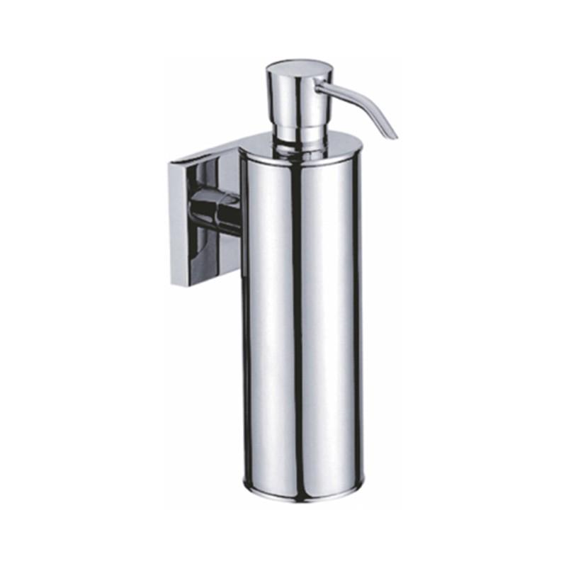 Perk Bathroom Liquid Soap Dispenser Qubix Br